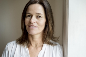 Birgitte Janischefska - Skizofreniforeningen